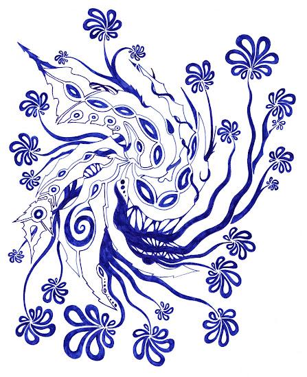 Plein de plantes =D Fleurs+bleues+7