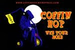 THE COFFIN HOP WEB TOUR IS ON!