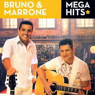 Mega Hits Bruno e Marrone