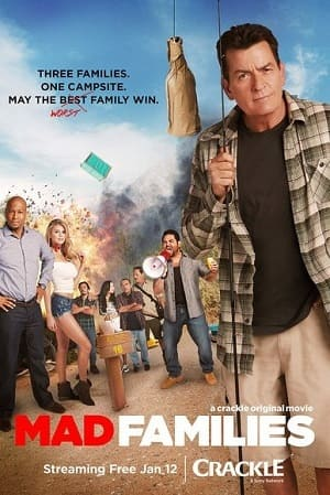 Filme Loucuras em Família 2018 Torrent