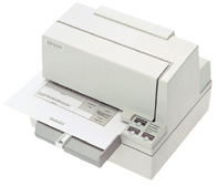 Epson TM-U590 Slip Printer Driver Download