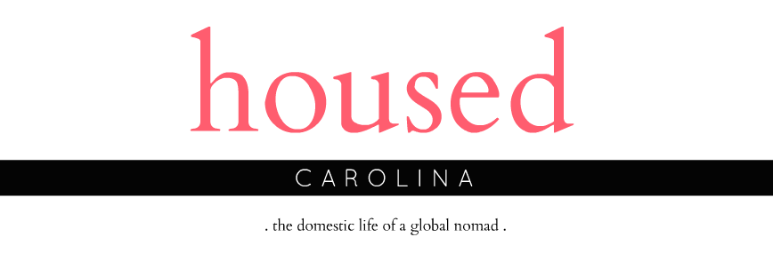 Housed Carolina