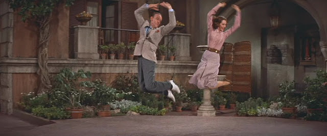 Silk Stockings 19 - Cyd Charisse Fred Astaire