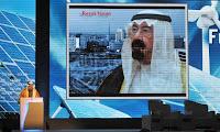 Saudi Prince Turki bin Faisal Al Saud