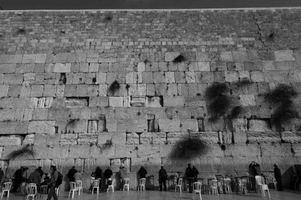 Oltre il Muro fotografie di Jacopo di Cera