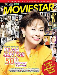 Moviestar Magazine's Vilma Special Edition
