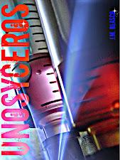 No te olvides de dar tu opinión sobre mi primer libro: UnosYCeros. Visita el Blog.