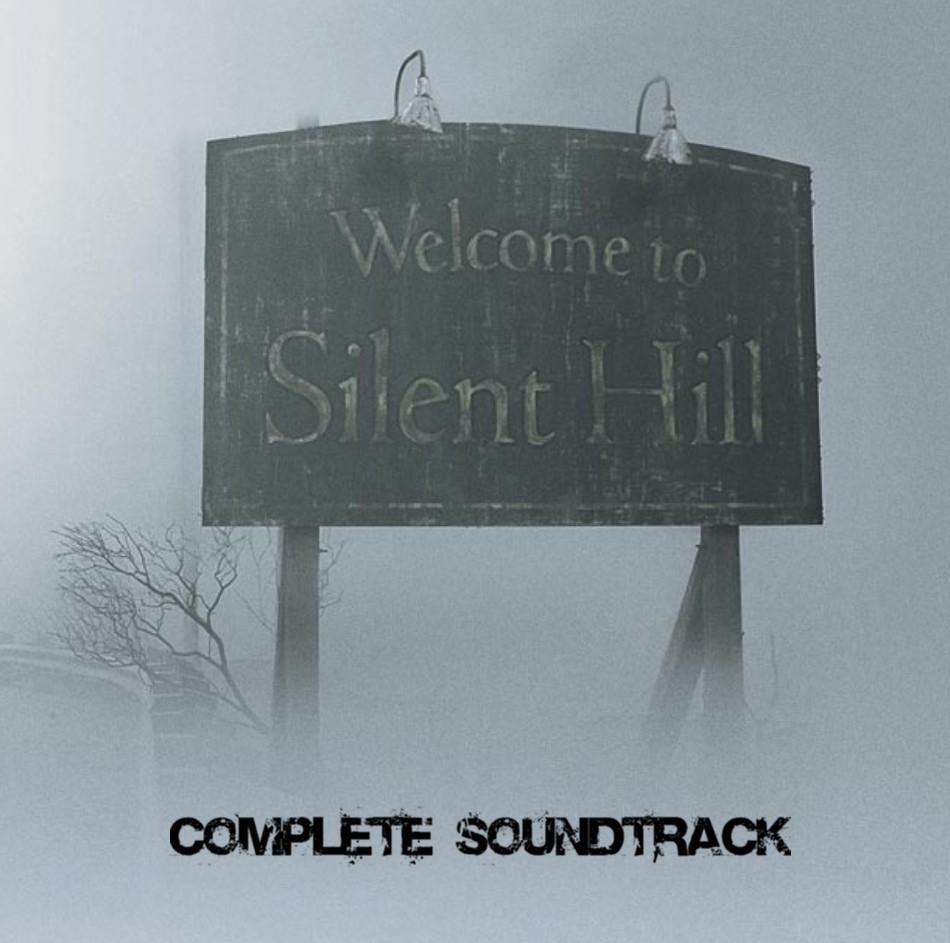 Soundtrack silent hill movie