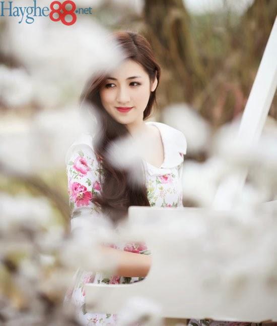 Á hậu xinh đẹp quyến rũ- gái đẹp Tú Anh P2 - Kho ảnh gái