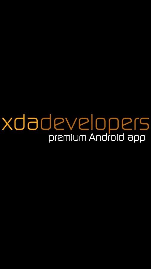 XDA Premium v4.0.9