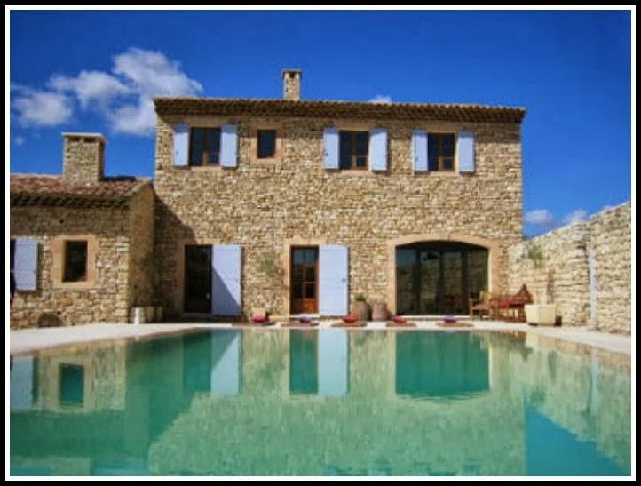 Comedor estilo provenzal decorar tu casa es - Casas en la provenza ...
