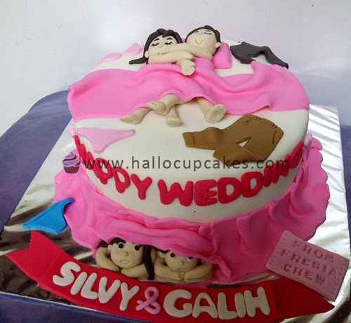 cake 18 cm