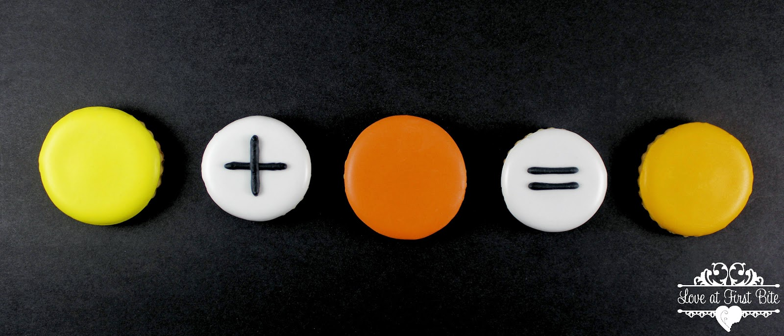 Cookies and color color theory back to basics ii - What makes the color orange ...
