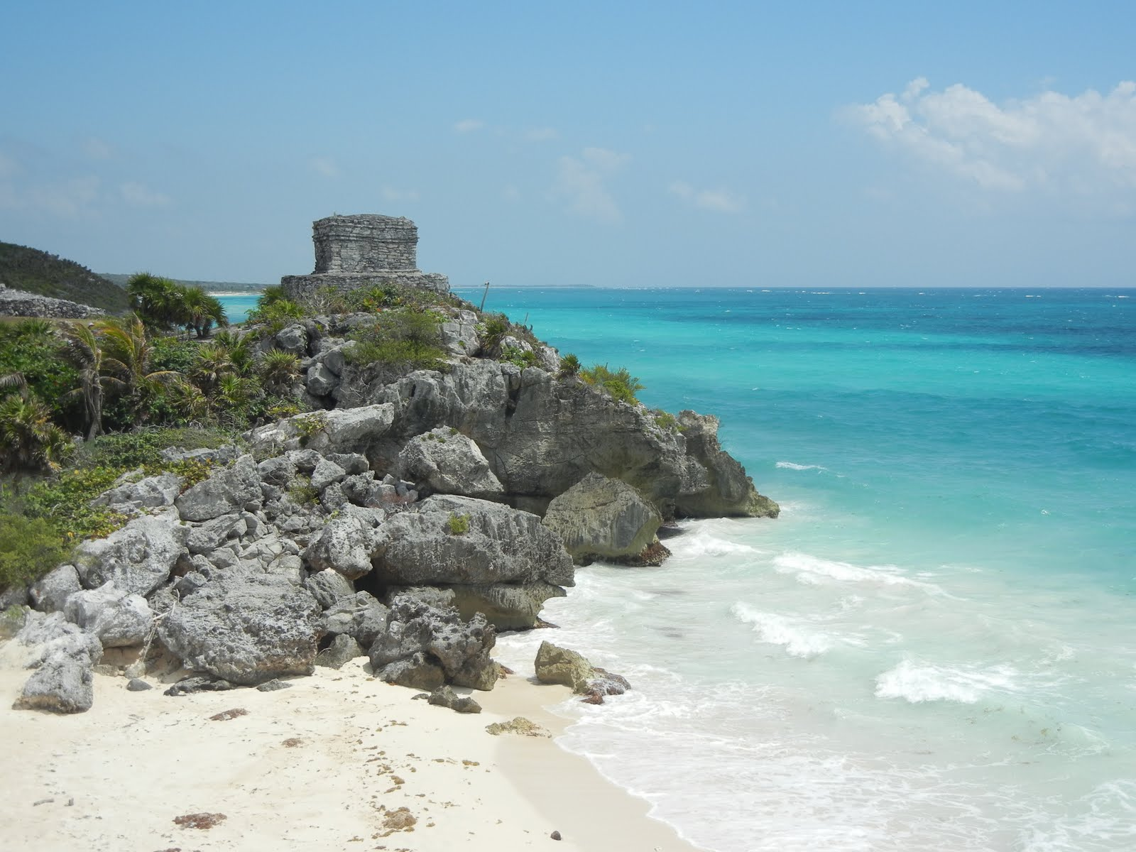 mexiko und guatemala mexiko playa del carmen ein paradies. Black Bedroom Furniture Sets. Home Design Ideas