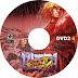 Label Ultra Street Fighter IV DVD 2 PC