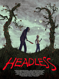 Headless, Movie