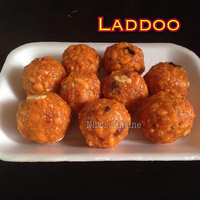 Laddoo