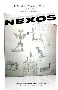 CREANDO NEXOS