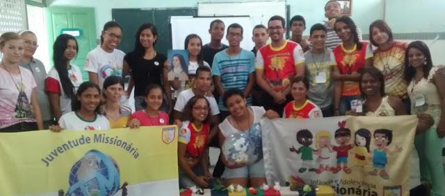 Arquidiocese de Aracaju realiza encontro de formação missionária