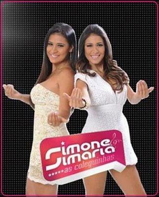 SIMONE & SIMARIA FAROESTE MAR/2013 ~ F7 Produções