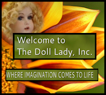 The Doll Lady.Inc
