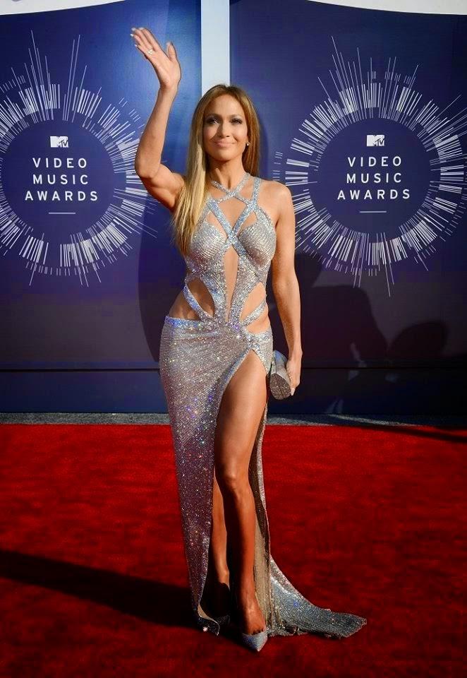 Foto: Jennifer Lopez VMA