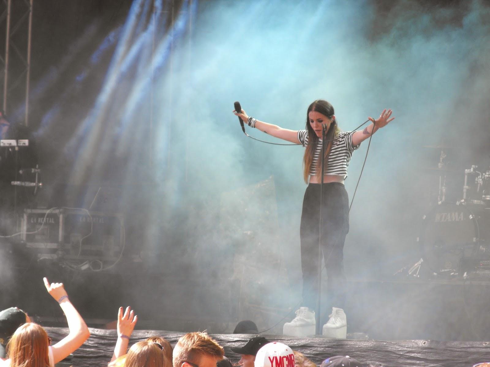 siestafestivalen, Siestafestivalen 2014, SiestaHlm, #SiestaHlm, Hässleholm, Sösdala, Barnfamilj, Musik, Glädje i hjärtat, Miriam Bryant