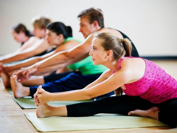 teknik yoga kebiasaan insomnia cara tips belajar menghilangkan