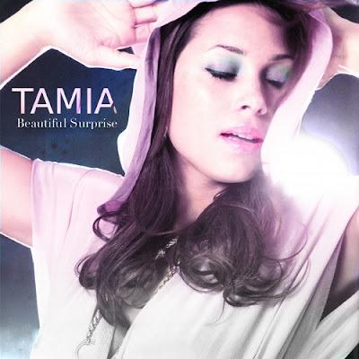 Tamia - Beautiful Surprise Lyrics