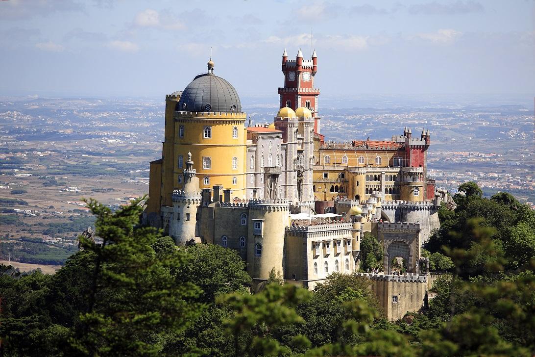 Palácio da Pena (Sintra)