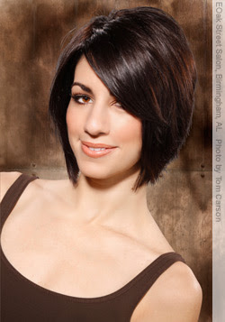 Short Hairstyles For Women Over 40 | Trends Hairstyles