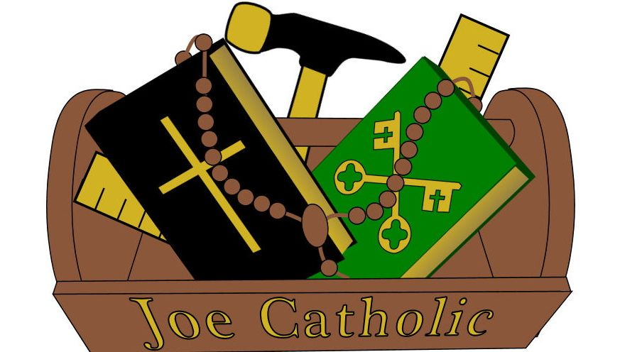 Joe Catholic