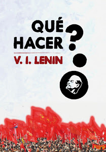 Que Hacer?.LENIN