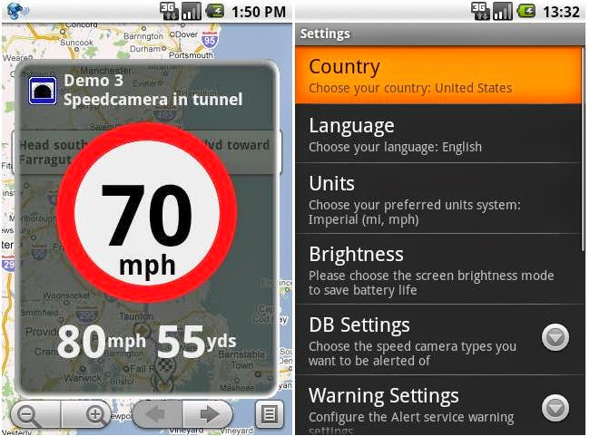 Radardroid Pro Full Android Apk İndir