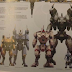 Interesting Tau Pic: Model Size Comparison