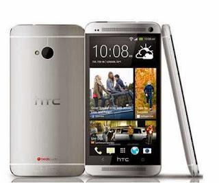 Hp HTC One M8