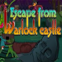 Juegos de escape Escape From Warlock Castle
