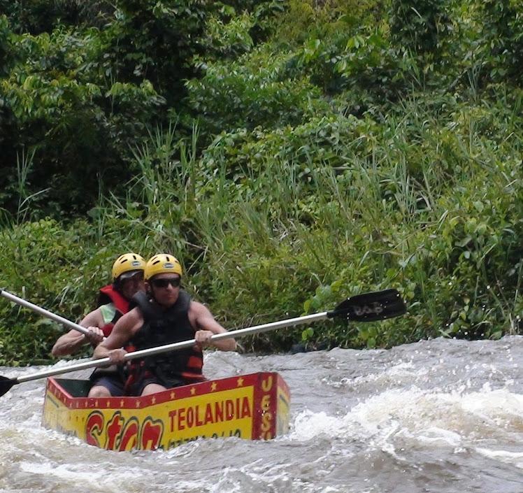 Imagens da Expedição 2011