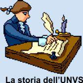 La storia dell'UNVS