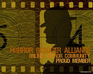 Horror Blogger Alliance