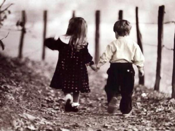 Μία ομάδα ερευνητών ρώτησε παιδιά 4-8 ετών «Τί σημαίνει αγάπη;»