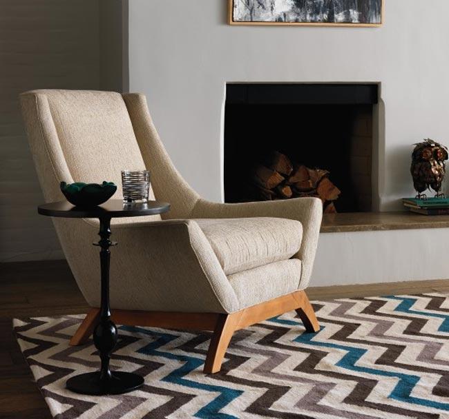 Lindos tapices para decorar tus muebles decoracion de dormitorios - Tapices para sofas ...