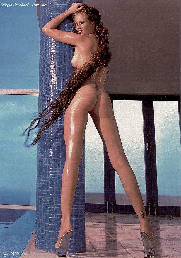 Pictures Fotos De Angie Everhart Desnuda Y Topless Filmvz Portal
