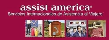 Servicios Internacionales de Asistencia al Viajero