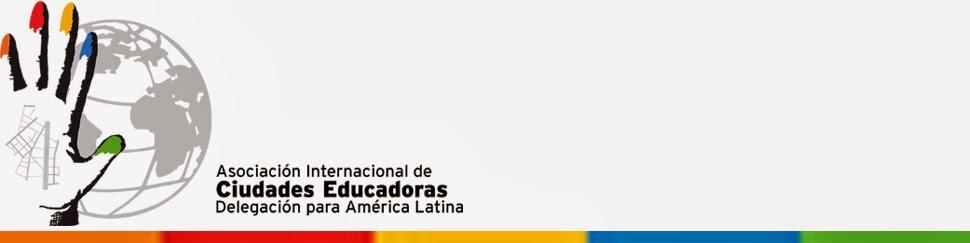 Associação Internacional de Cidades Educadora