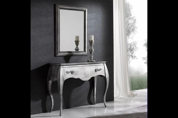 Recibidores online muebles para entrada - Muebles de entrada pequenos ...