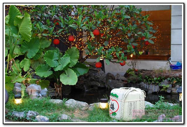 竹北櫻燒肉小院子
