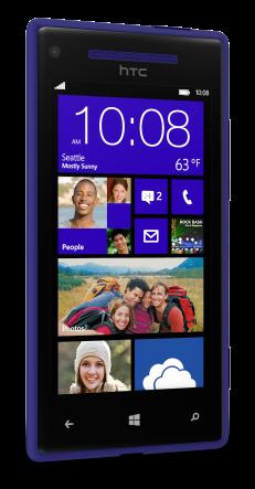 HTC 8X images