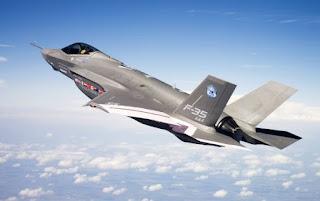 Amerika Hibahkan Pesawat Tempur Untuk Israel, Hamas: Itu Bentuk Dukungan Resmi Terhadap Teroris