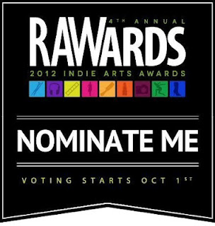 2012 RAWards - Vote for RAW Artists: The Art Monkeys
